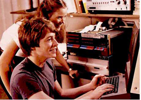 Cult Film Corner: WARGAMES « The Shootening