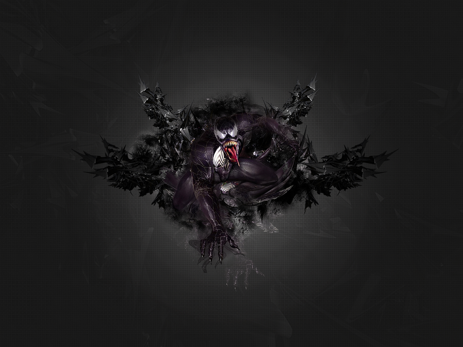 venom logo wallpaper - photo #35