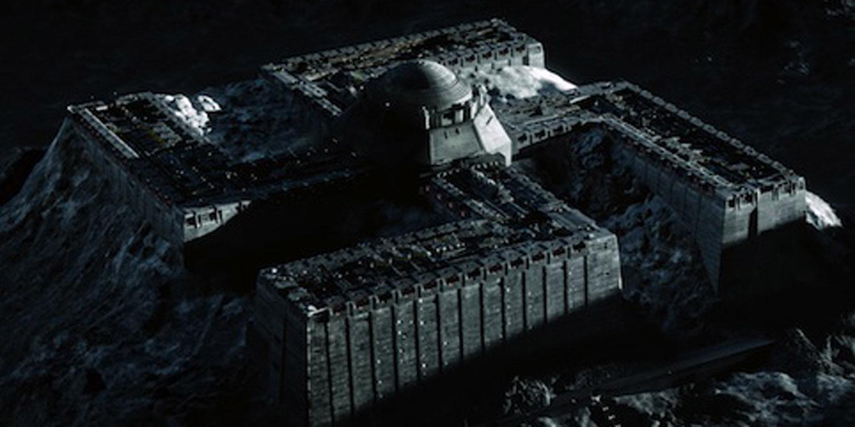 secret nazi moon base - photo #6